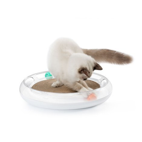PETKIT 4 in 1 Cat Scratcher - 3